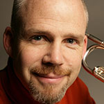 Image of Trumpet Teacher Steve Burns